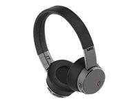 Lenovo ørepropper med mikrofon | Multicom